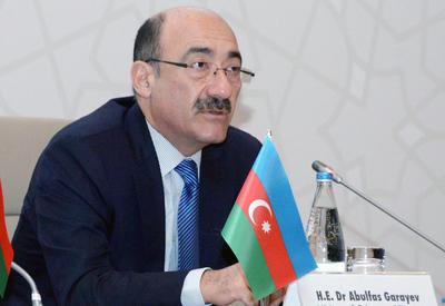 Абульфас Гараев: Азербайджан станет традиционным местом отдыха иранских туристов
