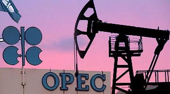 Баррель нефти ОПЕК подешевел до $65,86