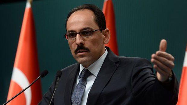 Секретарь президента Турции: Разрывать отношения сНАТО непланируем