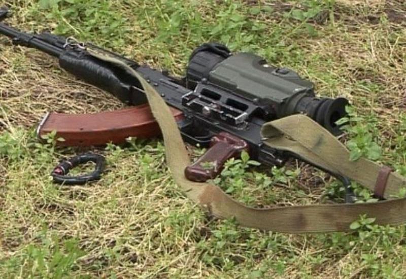 Очередной кровавый инцидент в армянской армии - и опять в оккупированном Карабахе