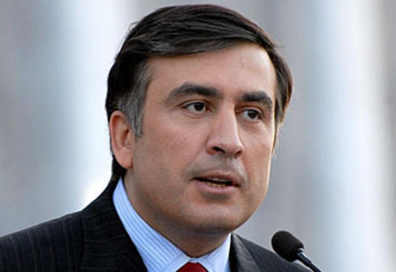 Новое заявление Саакашвили из тюрьмы Рустави