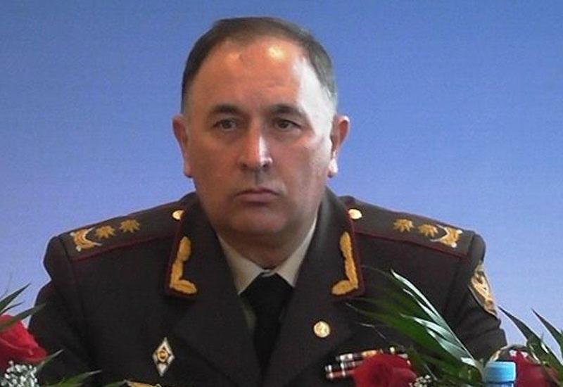 Замминистра обороны: ВС Азербайджана делают все для пресечения армянских провокаций