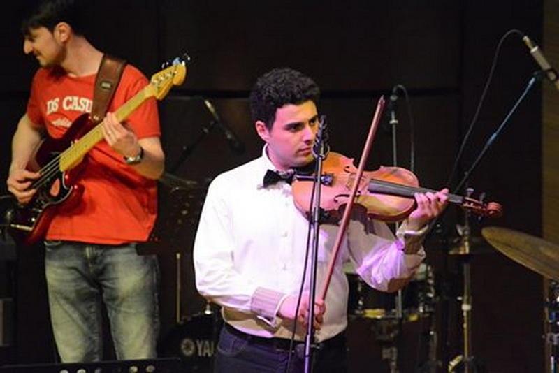 В Международном Центре Мугама отметили Международный день джаза