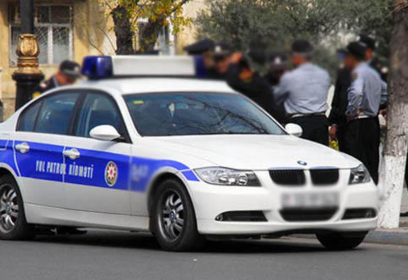 Дорожная полиция предупреждает автомобилистов