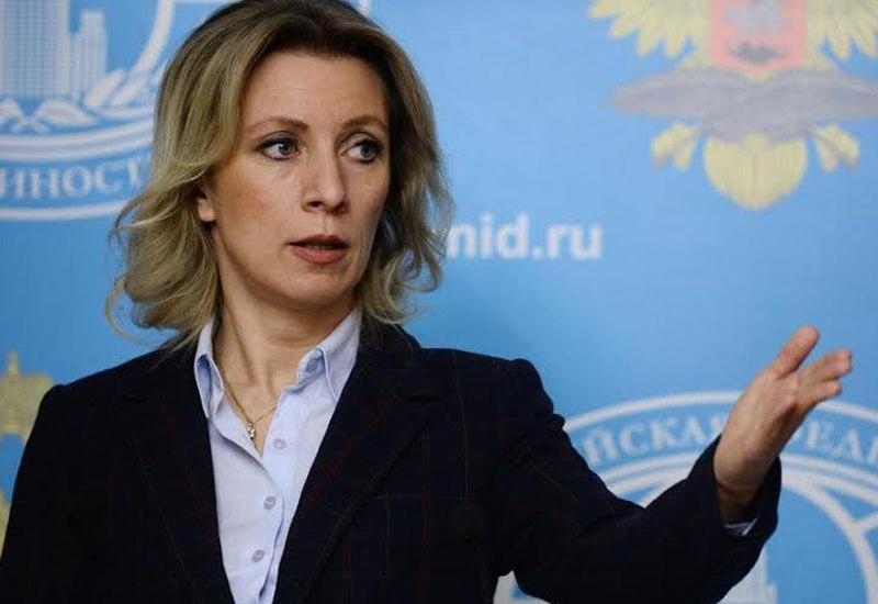 МИД России начал цитировать Пашиняна?