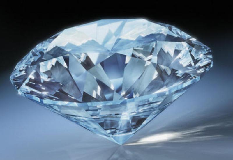 Внутри Земли обнаружены тонны алмазов
