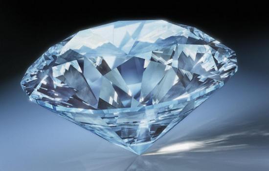 Ученые обнаружили внедрах Земли огромные залежи алмазов