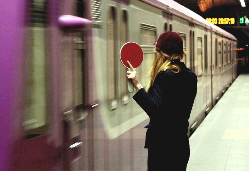 У бакинского метро появится сразу три новые станции