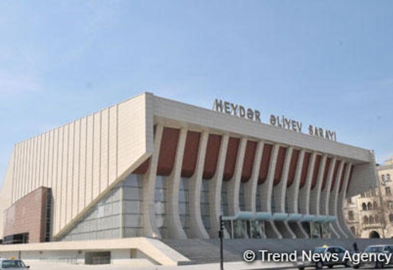 Назначен новый пресс-секретарь Дворца Гейдара Алиева