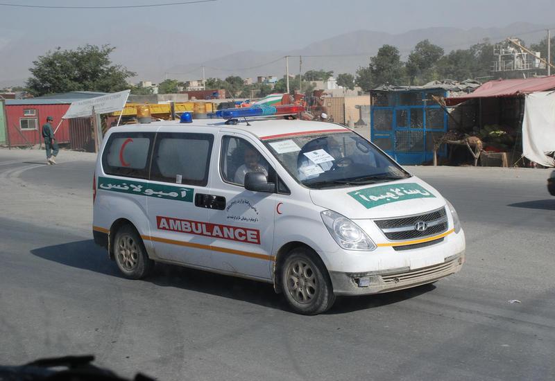 """В Афганистане прогремел взрыв, есть погибшие и раненые <span class=""""color_red"""">- ОБНОВЛЕНО</span>"""