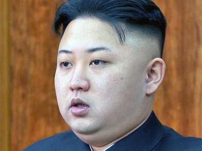 Трамп готов созвониться сКим Чен Ыном
