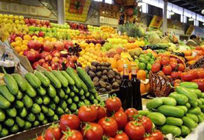 Азербайджанская сельхозпродукция появится на рынках в Болгарии