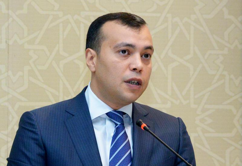 """В Азербайджане назначен новый министр труда и социальной защиты <span class=""""color_red""""> </span>"""
