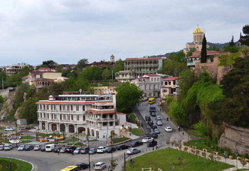 SOCAR огласила планы по инвестициям в Грузию в 2018 году