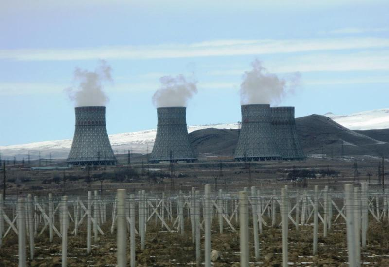 "Le Monde diplomatique назвала армянскую АЭС ""Мецамор"" вторым Чернобылем"