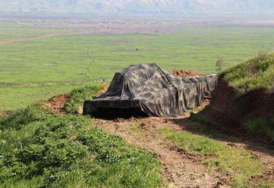 Переговоры по Карабаху пойдут в новых условиях