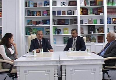 Экспертная группа Baku Network обсудила итоги венской встречи по Карабаху - ВИДЕО
