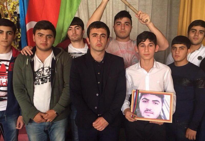 В Пятигорске прошло мероприятие в память о шахиде Махире Гулиеве