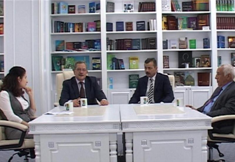 Экспертная группа Baku Network обсудила итоги венской встречи по Карабаху
