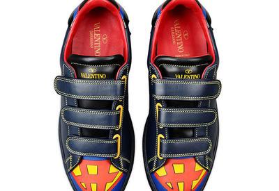 "Суперлюди от Valentino <span class=""color_red"">- ФОТО</span>"