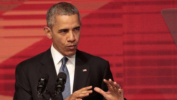 Обама не будет извиняться перед японцами за атомную бомбардировку Хиросимы