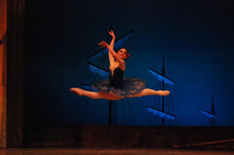 Чудеса «Дона Кихота» на сцене Театра оперы и балета