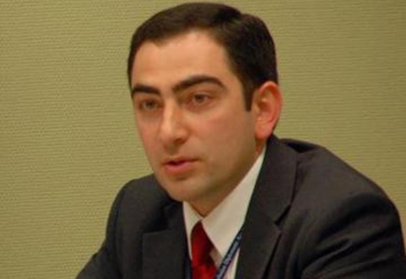 Талех Зиядов: Баку превратится в главный хаб региона