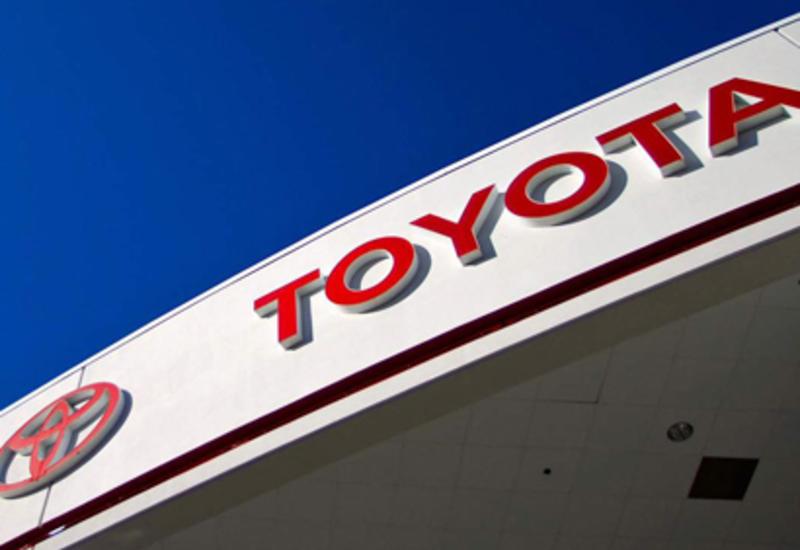 Toyota приостановит работу пяти заводов в Японии из-за коронавируса