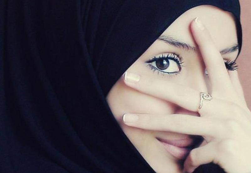 Самые красивые картинки в мире с надписями про ислам девушки, открытки