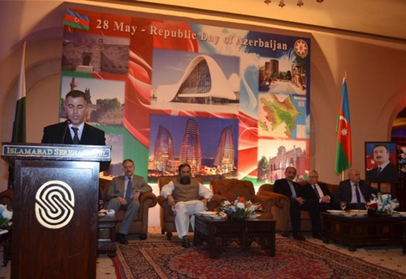 Pakistanda 28 May – Respublika Günü qeyd edilib