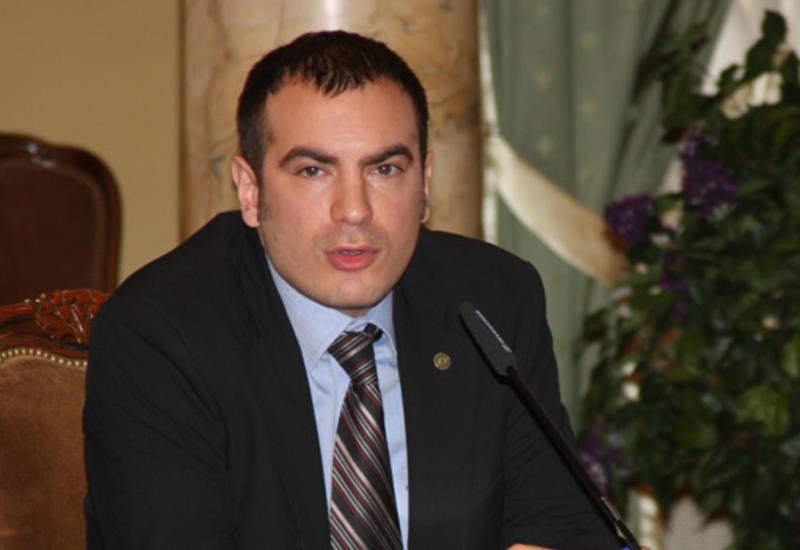"""Мехмет Перинчек: """"Вступление Турции в ШОС пойдет на пользу и Азербайджану"""""""
