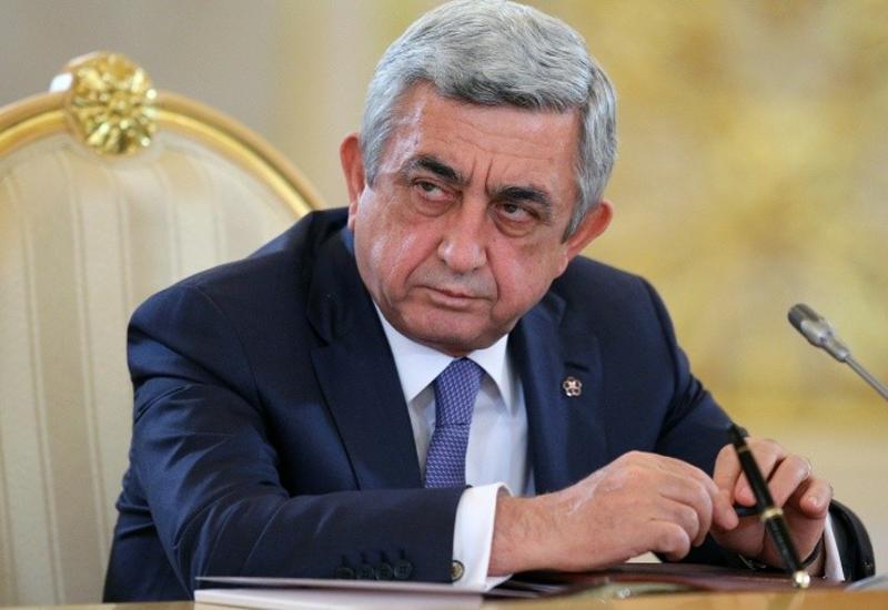 Карабахский сантехник Саргсян через пять дней окажется на улице