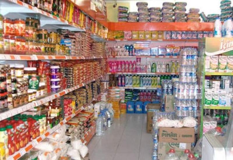В США открыли супермаркет без касс и продавцов