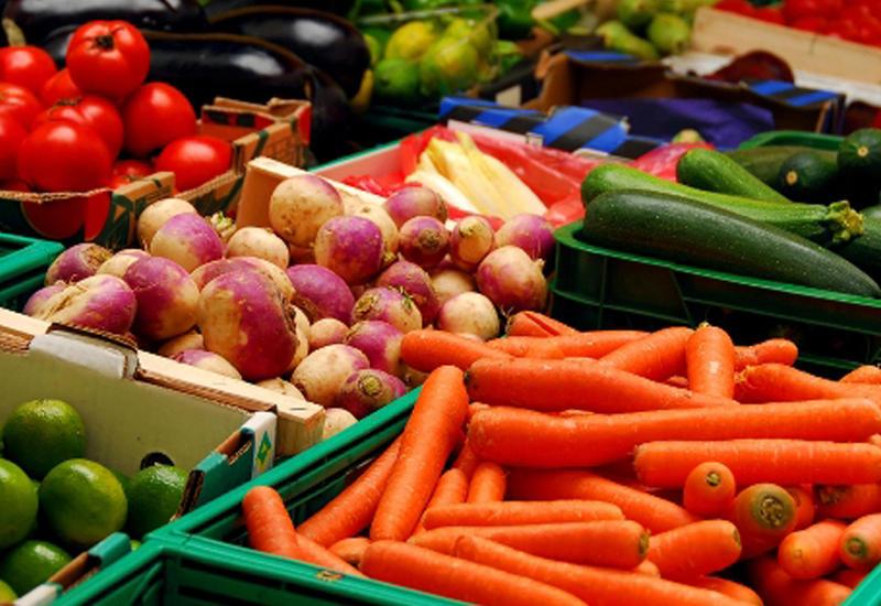 Азербайджанская продукция сможет конкурировать с импортной
