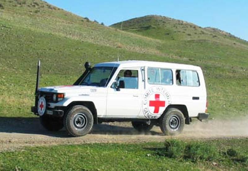 Красный Крест планирует увеличить свое присутствие в Карабахе до 400 человек