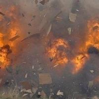 """Взрыв в Баку: пострадала целая семья, умер годовалый ребенок <span class=""""color_red"""">- ОБНОВЛЕНО</span>"""