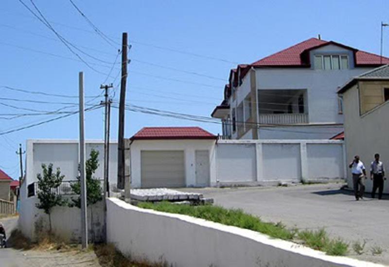 В Баку подешевела аренда дач и частных домов