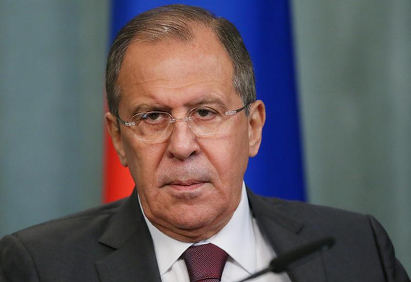 Лавров: Нельзя допустить раздела Сирии