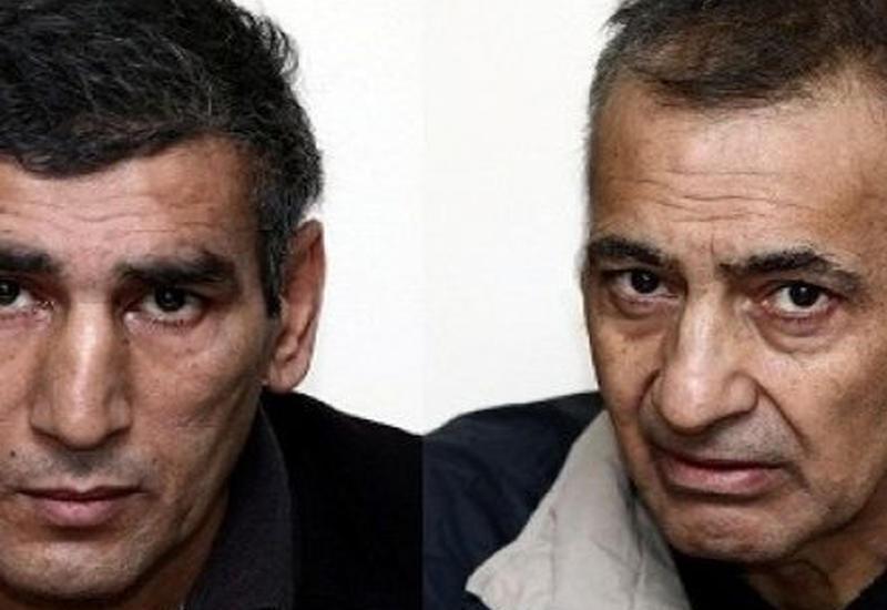 Тюрьма в Шуше, где содержались Дильгам Аскеров и Шахбаз Гулиев