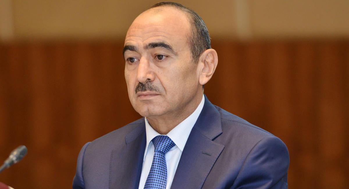 Власти Азербайджана вывели практически  $3 млрд иподкупали политиков вевропейских странах  - OCCRP