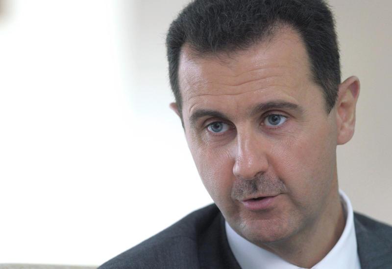 Асад назвал причину столкновения Европы с проблемой беженцев