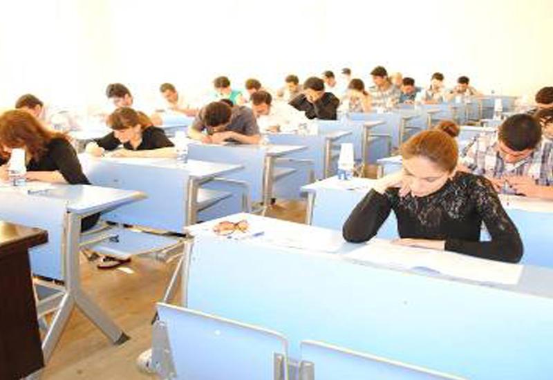В Азербайджане поменяется система вступительных экзаменов