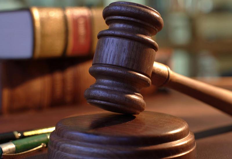 В Гахе возбудили уголовное дело в связи с незаконной вырубкой деревьев