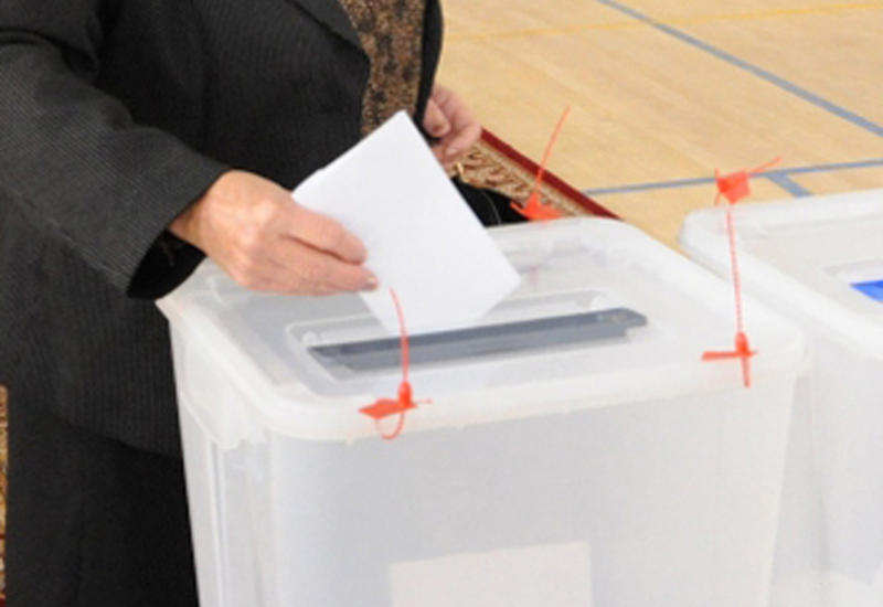 В Азербайджане увеличилось число избирателей