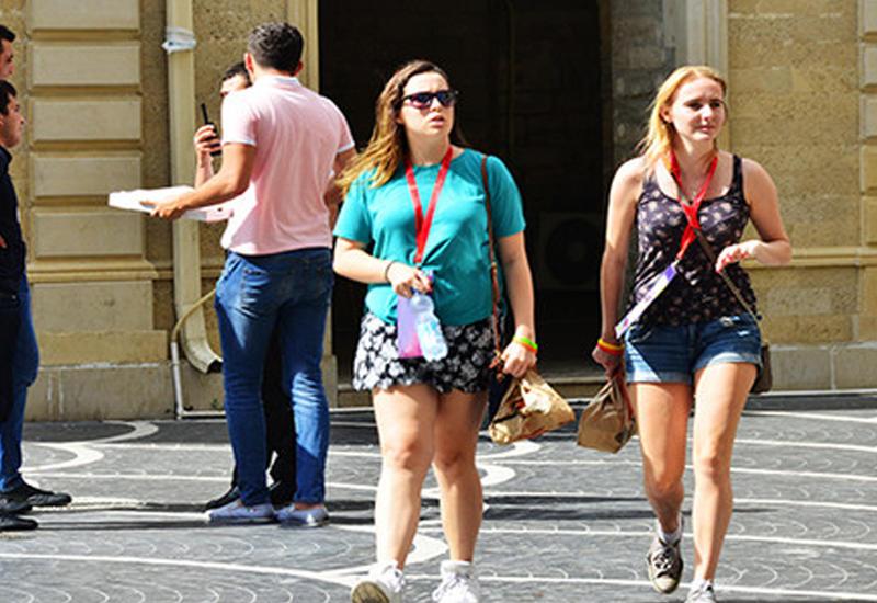 Общественный транспорт и музеи Баку станут бесплатными для туристов