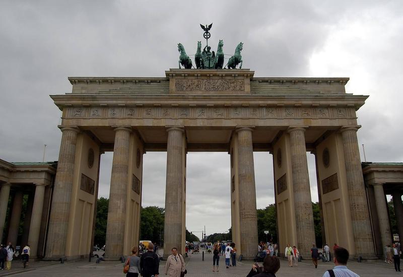 """Следующий саммит в """"нормандском формате"""" пройдет в Берлине"""