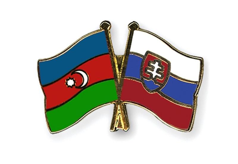 Азербайджан и Словакия расширят сотрудничество в сфере экономики