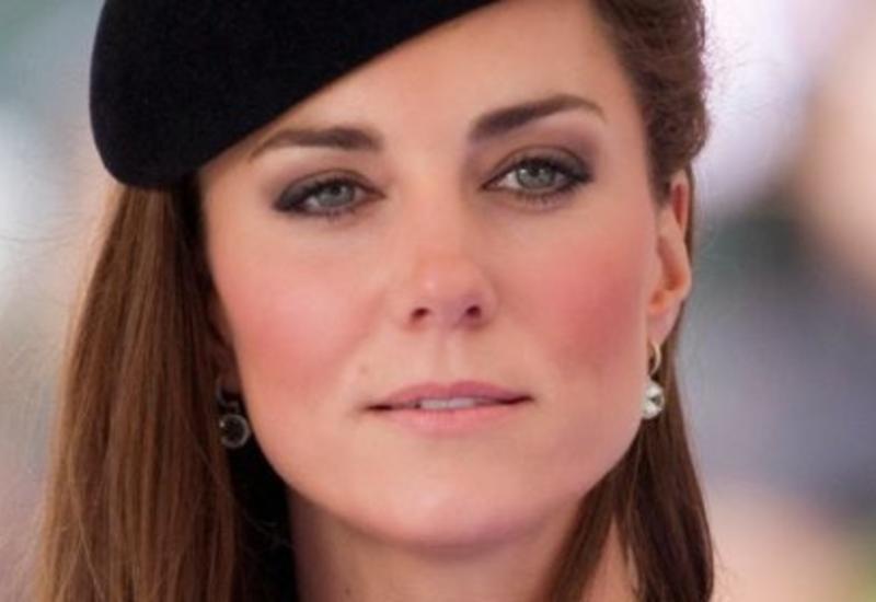 Кейт Миддлтон надела любимую тиару принцессы Дианы
