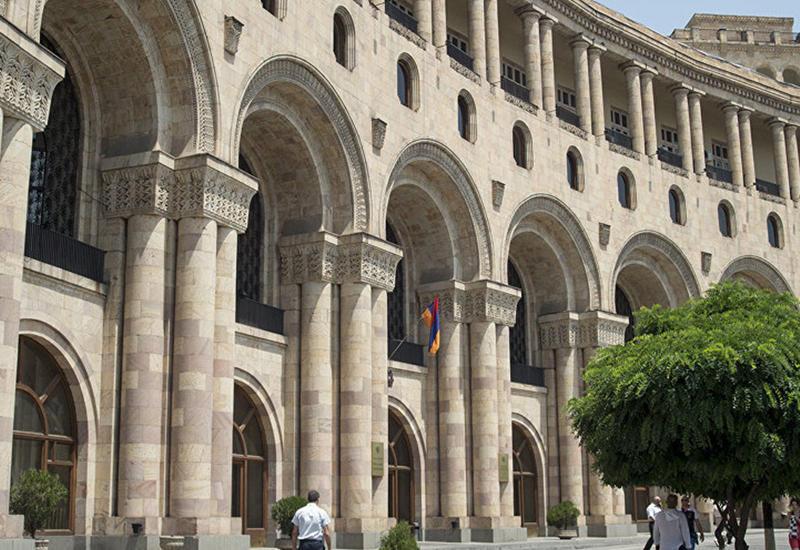 Послами Армении отныне будут назначаться торгаши