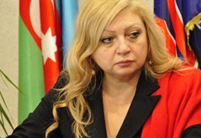 Аурелия Григориу: Европе следует учиться у Азербайджана  - ФОТО